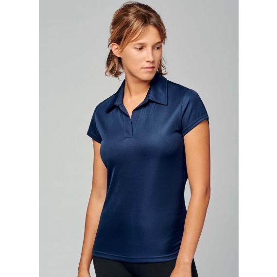 PA483 Cool Plus sieviešu polo krekls