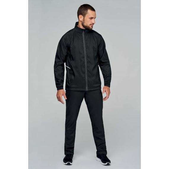 PA342 Vīriešu treniņtērpa jaka