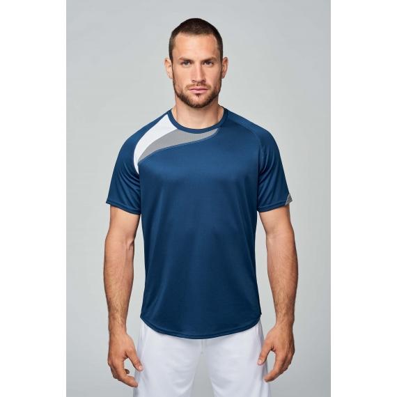 PA436 Jerseys unisex t-krekls sportam