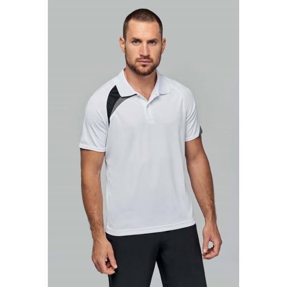 PA457 Unisex polo krekls sportam