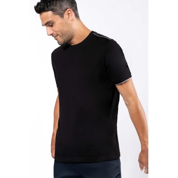 K3020 DayToDay SS vīriešu t-krekls