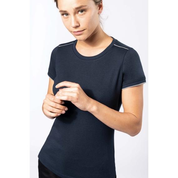 K3021 DayToDay SS sieviešu t-krekls