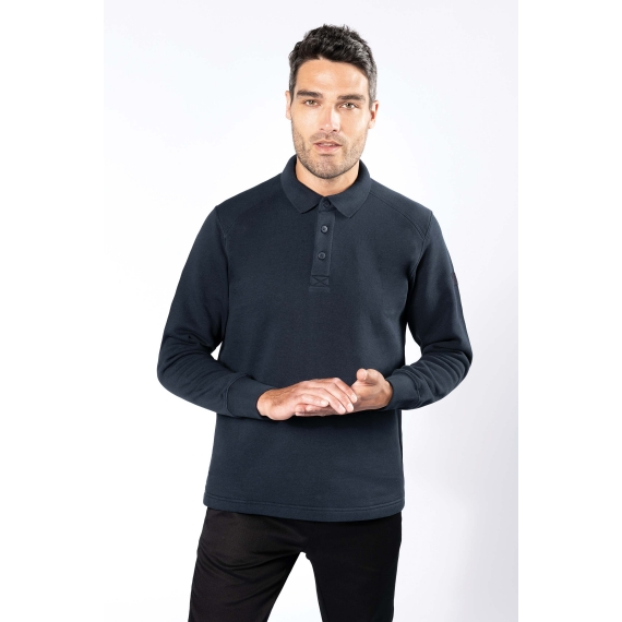 K4000 Polo Neck unisex svīteris