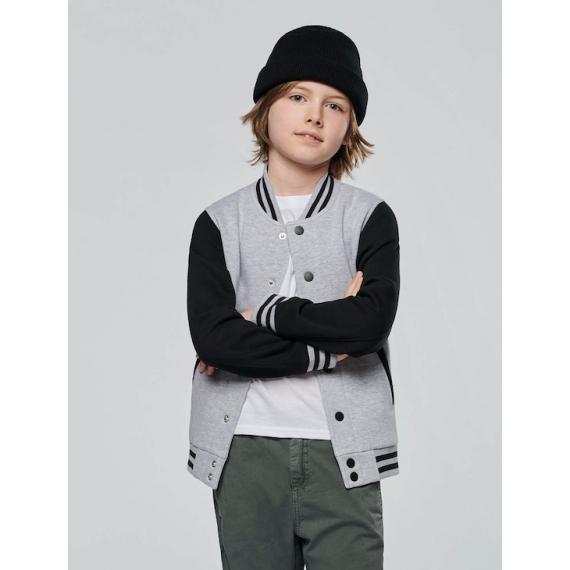 K498 Teddy bērnu jaka