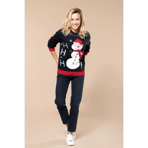 K994 Ho Ho Ho džemperis
