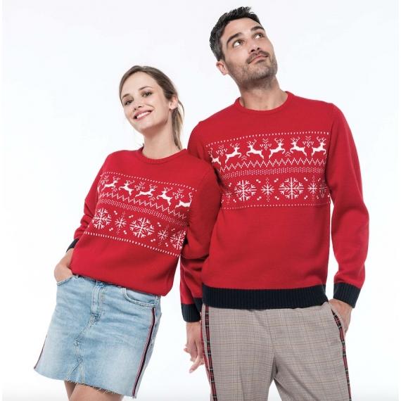 K998 Reindeer džemperis
