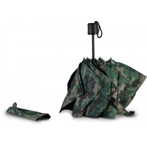 KI2010 Foldable mini lietussargs