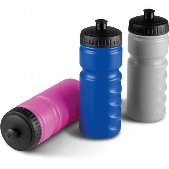 KI3119 Sporta pudele 500 ml