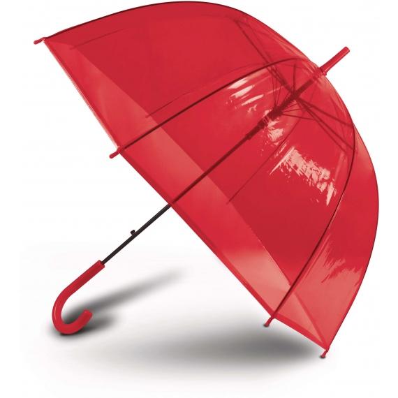 KI2024 Transparent lietussargs