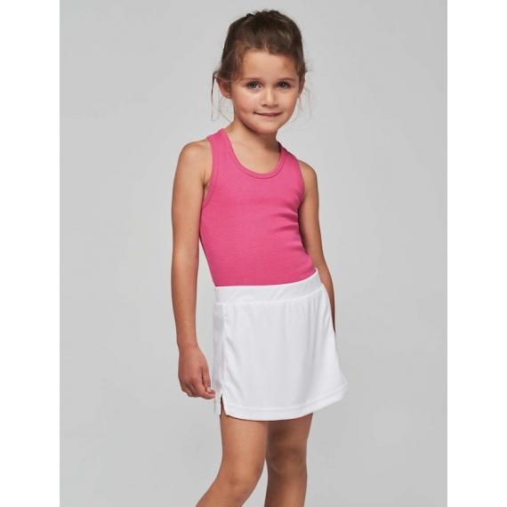 PA166 Meiteņu tenisa svārki