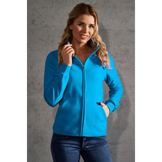 PD 7985 Double Fleece sieviešu flīsa jaka