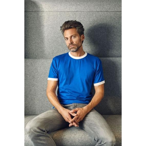 PD 3070 Contrast-T vīriešu t-krekls