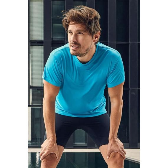 PD 3520 Performance-T vīriešu t-krekls