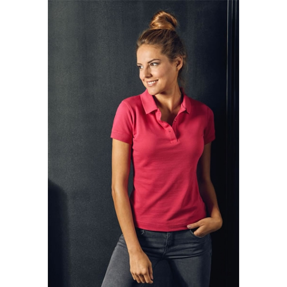 PD 4150 Polo 92/8 sieviešu polo krekls