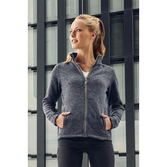 PD 7725 Knit Fleece C⁺ sieviešu jaka