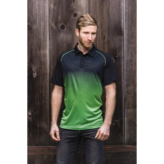 GTP-1 Horizon vīriešu polo krekls