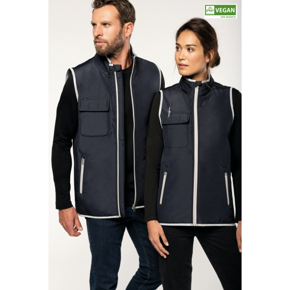 WK604 4-layer Thermal veste
