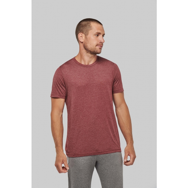 PA4011 Triblend Sports unisex t-krekls