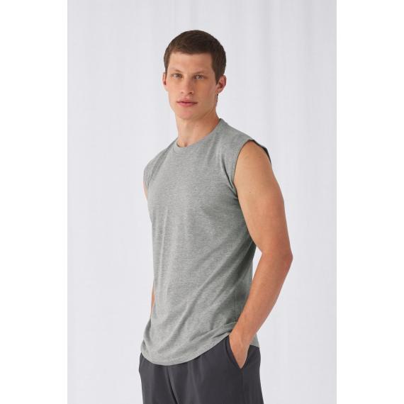 B&C Exact Move vīriešu t-krekls