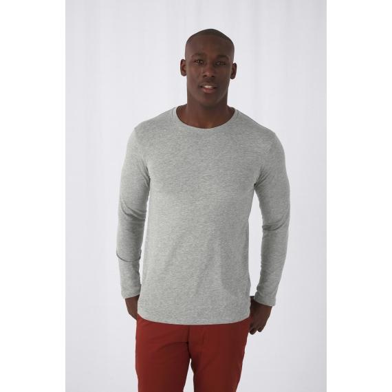 B&C Inspire LSL T /men vīriešu t-krekls