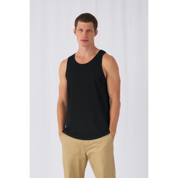 B&C Inspire Tank T /men vīriešu t-krekls