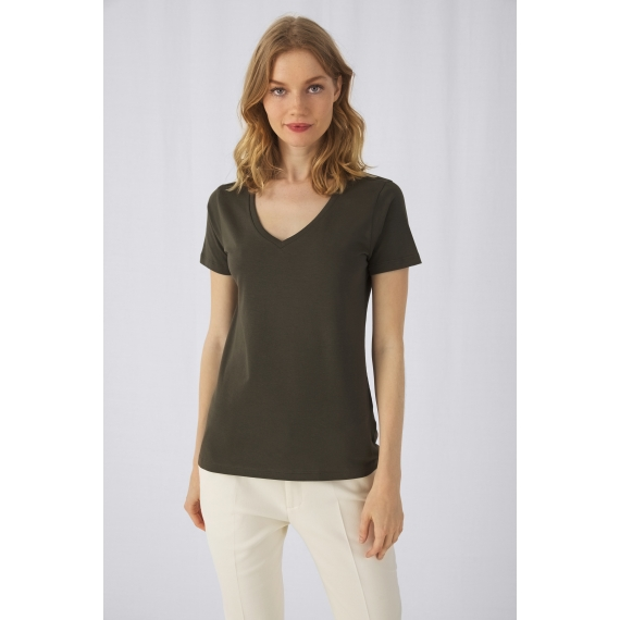 B&C TW045 Inspire V T /women sieviešu t-krekls