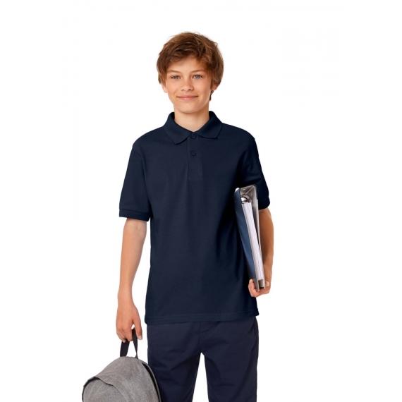 B&C Safran /kids bērnu polo krekls