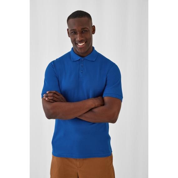 B&C Safran unisex polo krekls