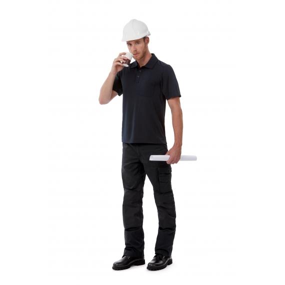 B&C Coolpower Pro polo krekls
