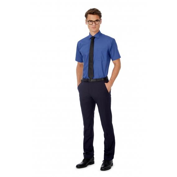 B&C Heritage SSL /men vīriešu krekls