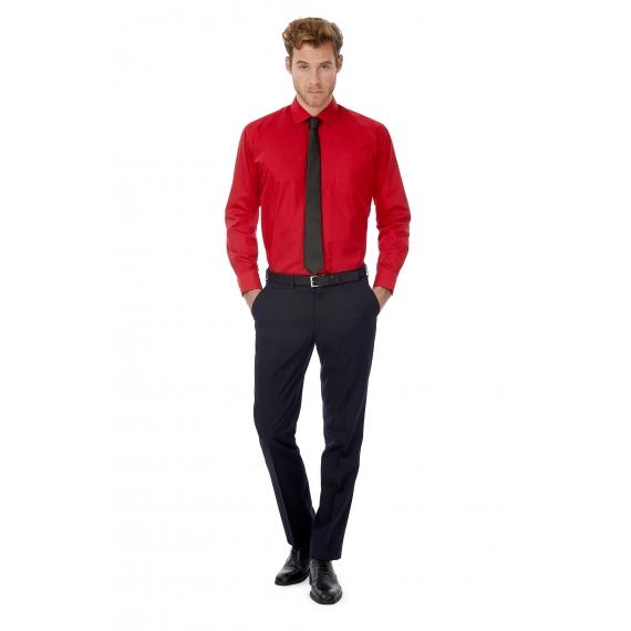 B&C Smart LSL /men vīriešu krekls