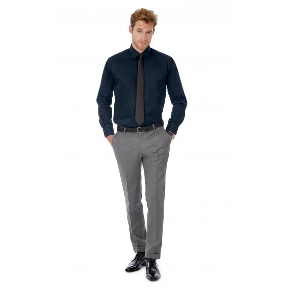 B&C Sharp LSL /men vīriešu krekls