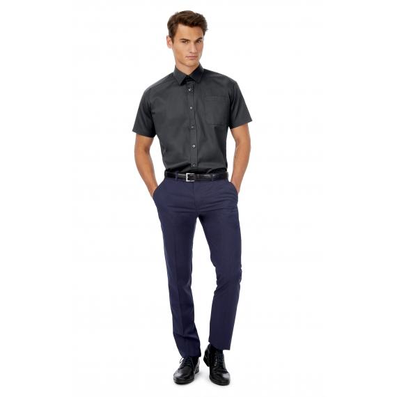 B&C Sharp SSL /men vīriešu krekls