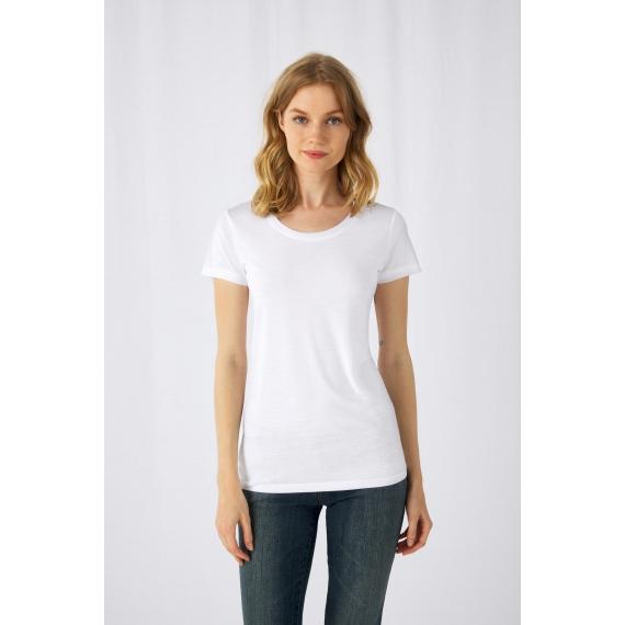 B&C TW063 Sublimation /women sieviešu t-krekls
