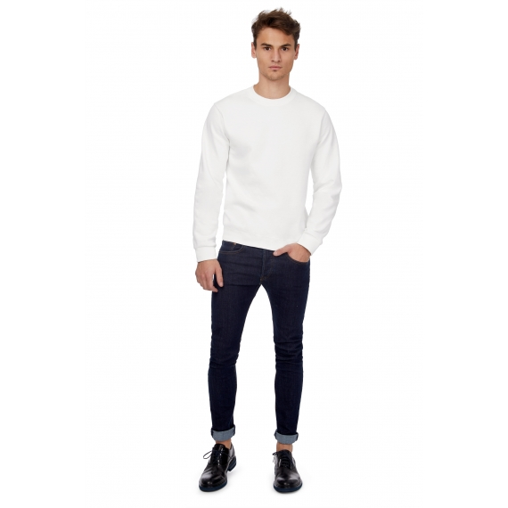 B&C ID.002 unisex džemperis