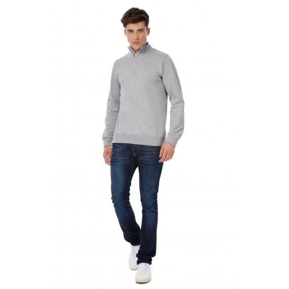 B&C ID.004 unisex džemperis