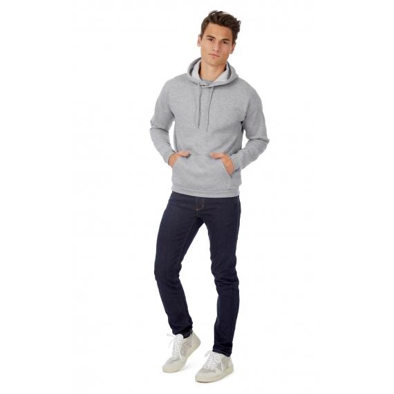 B&C ID.203 50/50 unisex džemperis