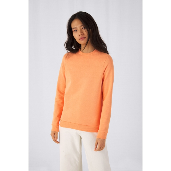 B&C #Set In /women sieviešu džemperis