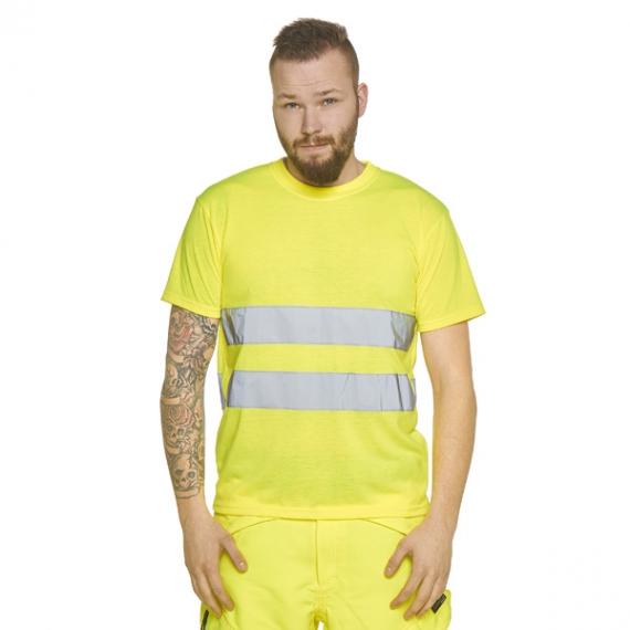 C183 Neon II t-krekls ar atstarotājiem