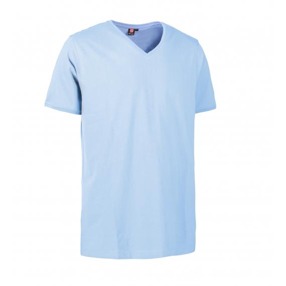 ID 0372 PRO Wear CARE V vīriešu t-krekls