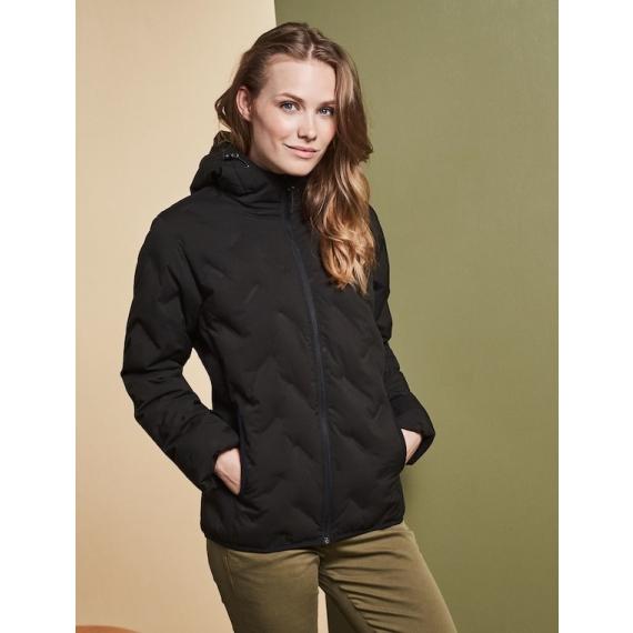 G11030 Quilted sieviešu jaka