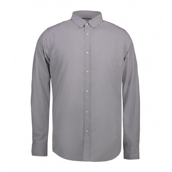 ID 0240 Casual stretch vīriešu krekls
