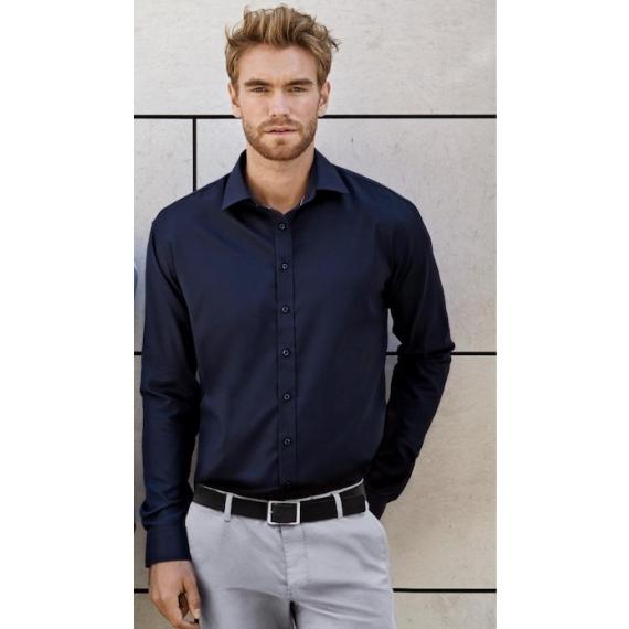 ID 0262 Non Iron vīriešu krekls