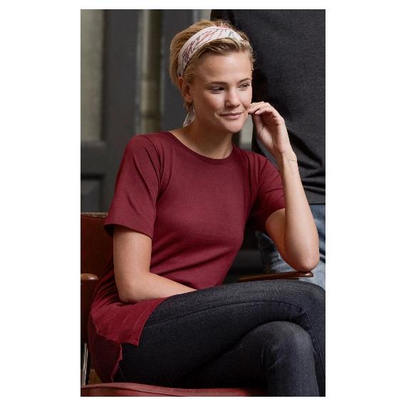 ID 0512 T-Time sieviešu t-krekls