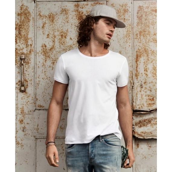 ID 0540 Core O-Neck vīriešu t-krekls