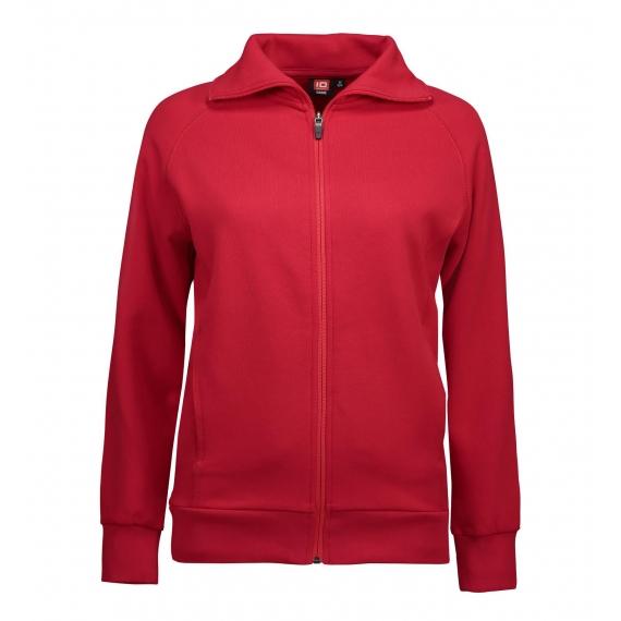 ID 0624 Cardigan Sweatshirt sieviešu jaka