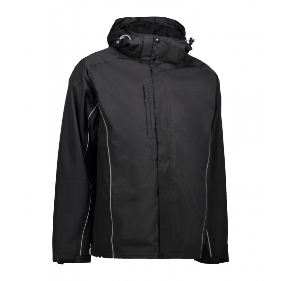ID 0768 3-in-1 vīriešu jaka