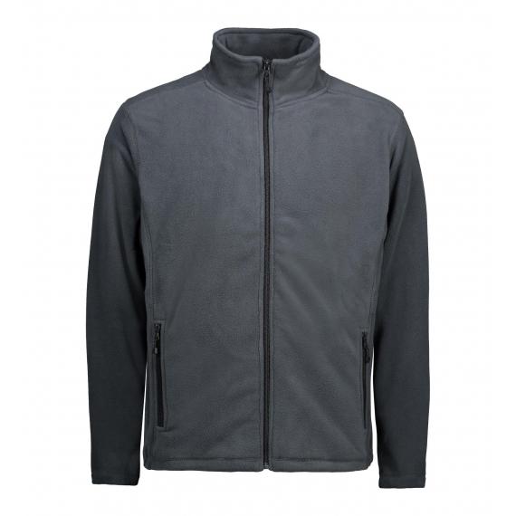 ID 0803 Mikroflīsa vīriešu jaka