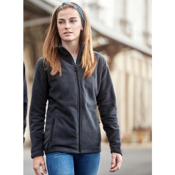 ID 0805 Mikroflīsa sieviešu jaka