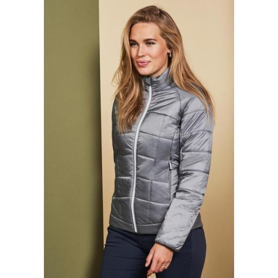 ID 0815 Quilted Lightweight sieviešu jaka